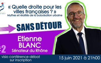 Quelle droite pour les villes françaises ?