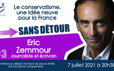 """#3 Nos rencontres """"Sans détour"""""""
